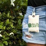 "Love Thy Earth's Australian made, reusable eco bag range""Little Buddy"""