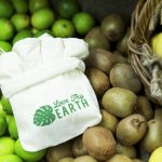 "Love Thy Earth's Australian made reusable eco bag range ""Produce Collection"" range 5-pack"