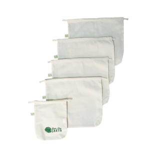 "Australian made reusable eco bag range ""Produce Collection Medium"""