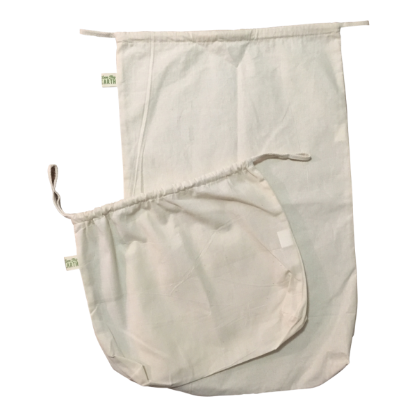 "Australian made reusable eco bag range ""Perfect In Pairs"""