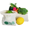 "Australian made reusable eco bag range ""Produce Collection"""